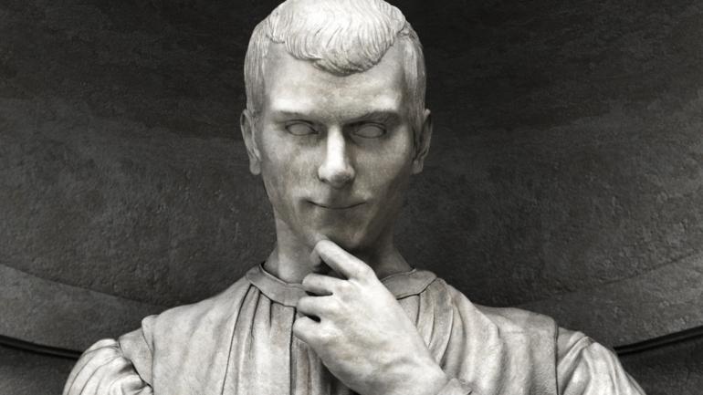 L'économie française vue par Machiavel