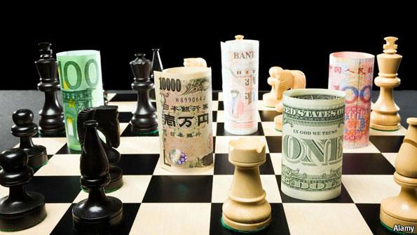Comment apprécier l'impact de la diplomatie financière sur les marchés financiers ?