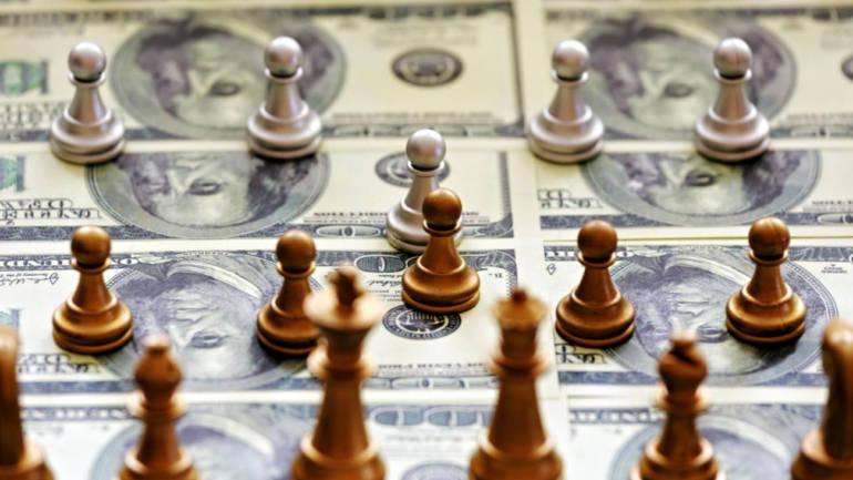 La Diplomatie Financière : une arme aux mains des pays riches…