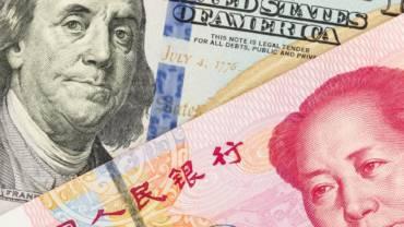 Vers la fin de la suprématie du dollar ?
